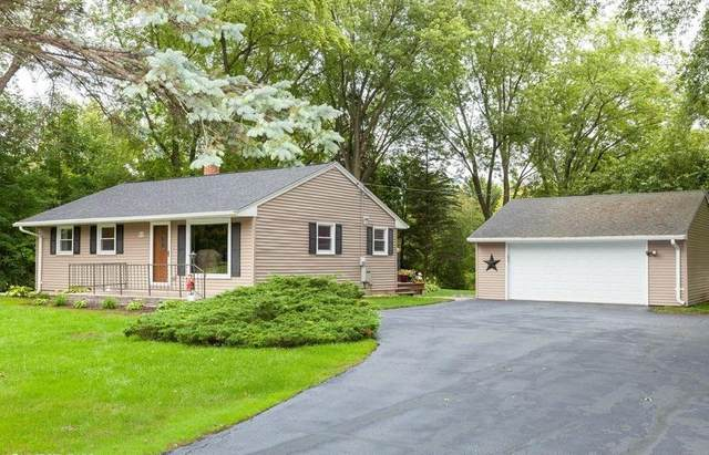 W149S6580 Spring Ln, Muskego, WI 53150 (#1709963) :: RE/MAX Service First Service First Pros