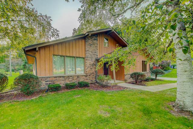 W192S7431 Richdorf Dr, Muskego, WI 53150 (#1710724) :: RE/MAX Service First Service First Pros