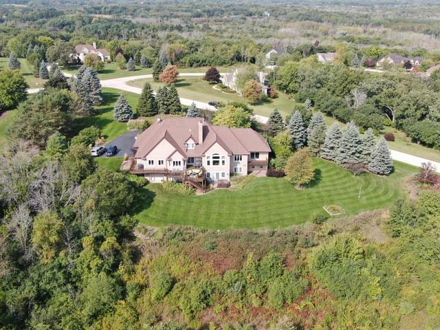 S53W29435 Ridgefield Rd, Genesee, WI 53189 (#1710739) :: OneTrust Real Estate