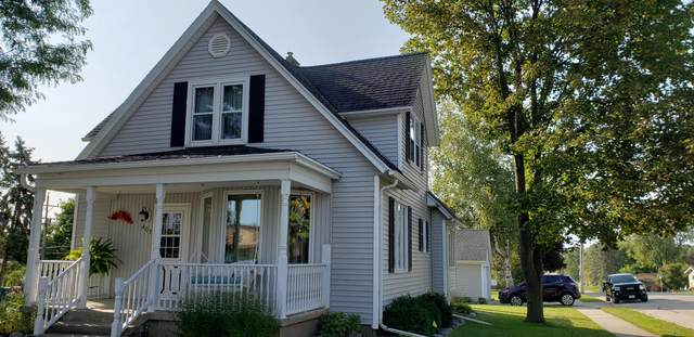 403 E Main St, Campbellsport, WI 53010 (#1710742) :: RE/MAX Service First Service First Pros