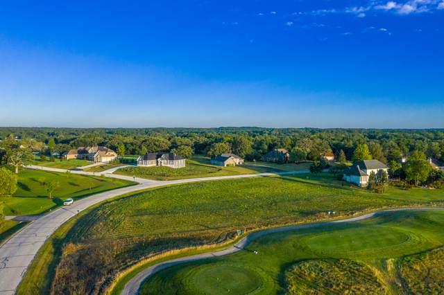 206 Augusta Way, North Prairie, WI 53153 (#1711440) :: OneTrust Real Estate