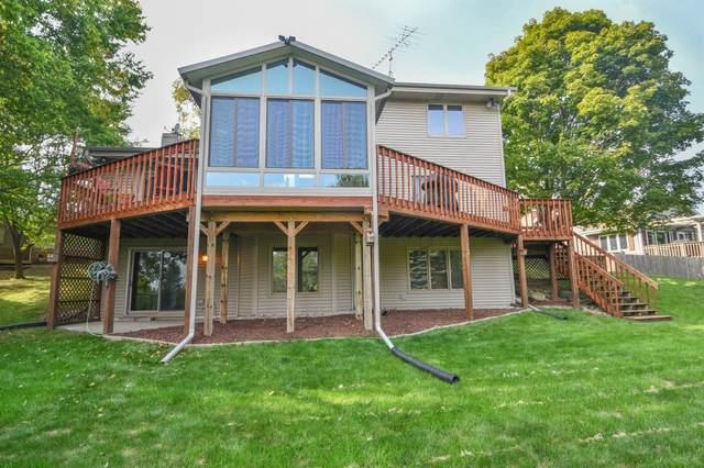 703 Sunrise Ct, Waukesha, WI 53188 (#1711708) :: OneTrust Real Estate