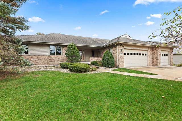 2609 Abbey Rd, Waukesha, WI 53188 (#1712904) :: OneTrust Real Estate