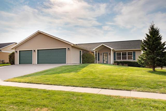 949 Meadow View St, Bangor, WI 54614 (#1713747) :: RE/MAX Service First Service First Pros