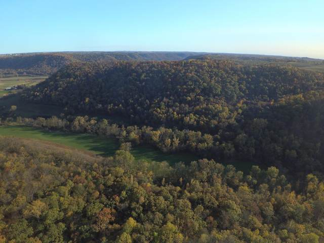 Lot 2 Dudley Hill Rd, Bergen, WI 54658 (#1713861) :: NextHome Prime Real Estate