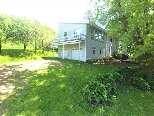 27708 Newhaven Rd, Sheldon, WI 54658 (#1714552) :: NextHome Prime Real Estate