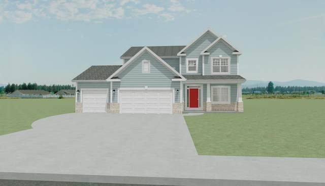 5817 Marwood Dr, Caledonia, WI 53402 (#1715434) :: RE/MAX Service First