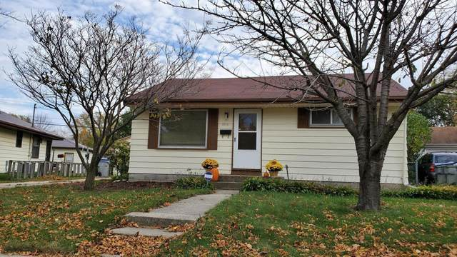 8709 W Bender Ave, Milwaukee, WI 53225 (#1716231) :: Tom Didier Real Estate Team