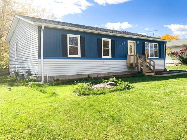 5509 61st St, Kenosha, WI 53142 (#1716274) :: OneTrust Real Estate