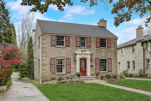 2510 Pasadena Blvd, Wauwatosa, WI 53226 (#1716309) :: RE/MAX Service First Service First Pros