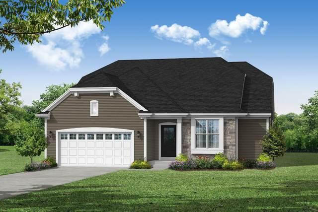 W206N17465 Hidden Creek Rd, Jackson, WI 53037 (#1717119) :: RE/MAX Service First