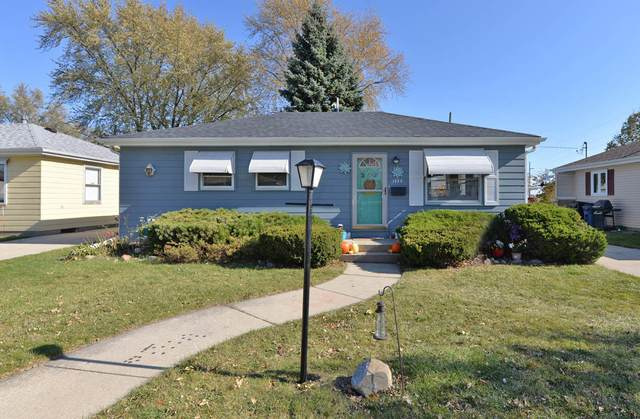 1773 Virginia St, Racine, WI 53405 (#1717570) :: RE/MAX Service First