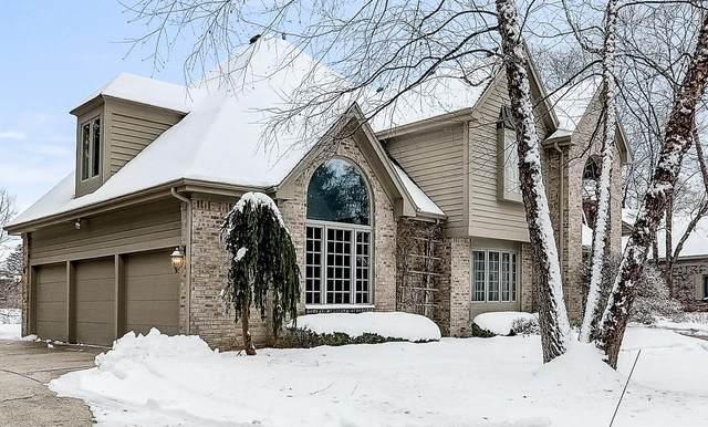 3603 Standish Ln, Mount Pleasant, WI 53405 (#1718264) :: Tom Didier Real Estate Team