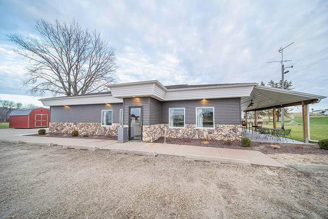 10041 County Highway Xx, Wells, WI 54619 (#1718670) :: RE/MAX Service First