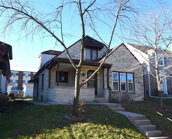 1241 S 54th St, West Milwaukee, WI 53214 (#1718874) :: Keller Williams Realty - Milwaukee Southwest