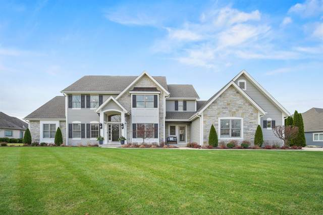 1205 Four Winds Way, Hartland, WI 53029 (#1719068) :: OneTrust Real Estate