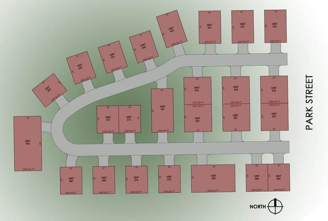 647 S Park St, Port Washington, WI 53074 (#1722170) :: RE/MAX Service First