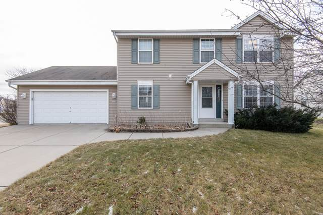 1919 Springview Ct, Waukesha, WI 53186 (#1722368) :: RE/MAX Service First