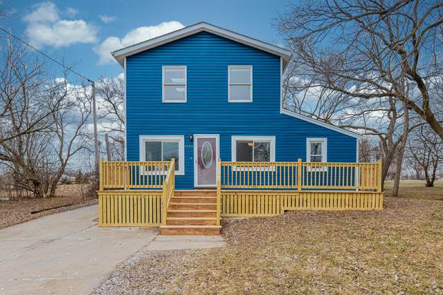 4723 N 118th St, Wauwatosa, WI 53225 (#1722455) :: RE/MAX Service First
