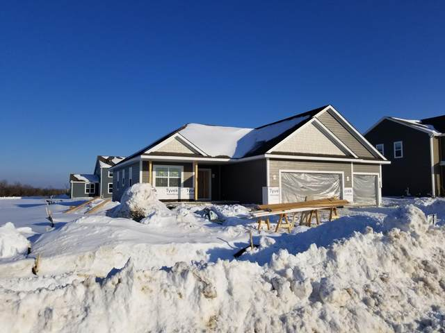 10074 S Woodside Ct, Franklin, WI 53132 (#1722795) :: RE/MAX Service First