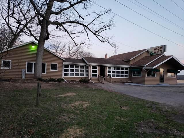 2891 S County Road O, Delavan, WI 53115 (#1722834) :: Tom Didier Real Estate Team