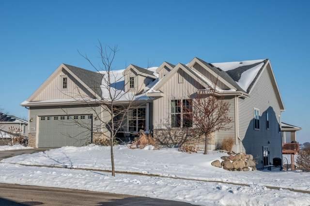 4419 Misty Valley Dr, Middleton, WI 53562 (#1723116) :: OneTrust Real Estate