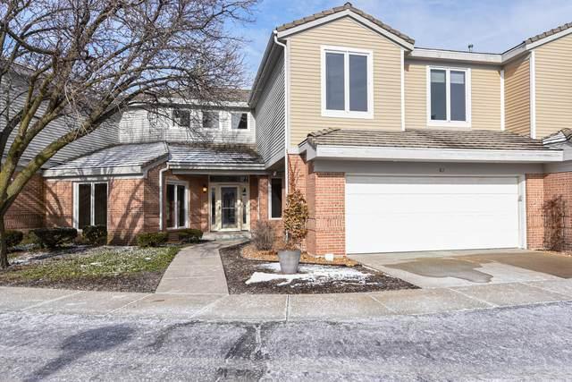 62 Harborview Dr, Racine, WI 53403 (#1723209) :: OneTrust Real Estate