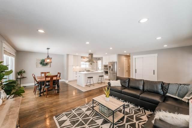 7453 N Mohawk Rd, Fox Point, WI 53217 (#1723304) :: Tom Didier Real Estate Team