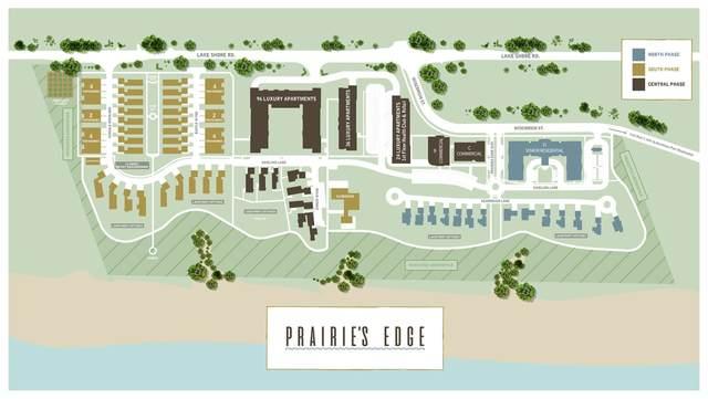 Lt42 Prairie' S Edge, Port Washington, WI 53074 (#1724133) :: Tom Didier Real Estate Team