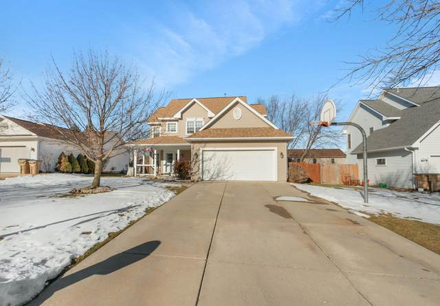 3334 125th St, Pleasant Prairie, WI 53158 (#1724833) :: OneTrust Real Estate
