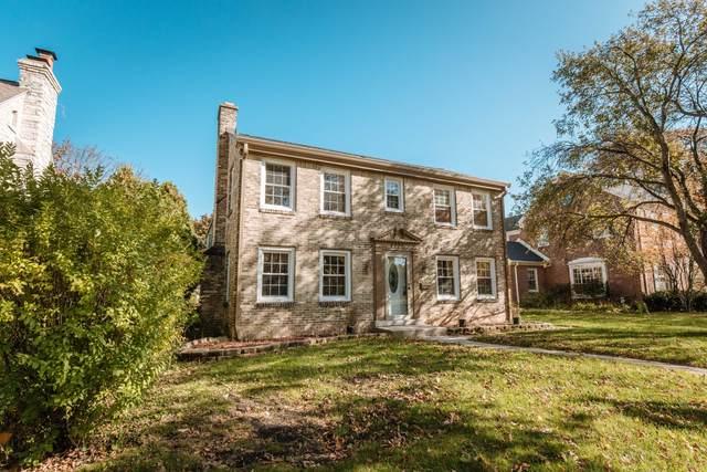4406 N Wildwood Ave, Shorewood, WI 53211 (#1725028) :: Tom Didier Real Estate Team