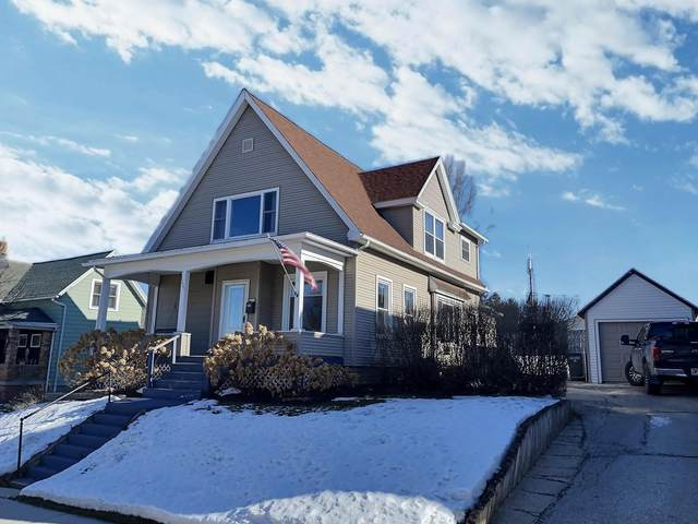 1307 S 24th St, Sheboygan, WI 53081 (#1725031) :: OneTrust Real Estate