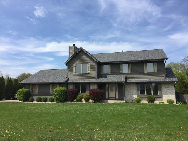 3854 Glencoe Dr, Mount Pleasant, WI 53403 (#1725236) :: OneTrust Real Estate