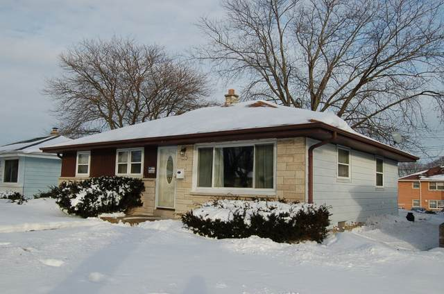 3242 S 85th St, Milwaukee, WI 53227 (#1725602) :: OneTrust Real Estate