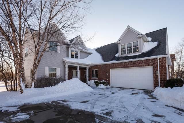 8032 East Ridge Dr, Pleasant Prairie, WI 53158 (#1726014) :: OneTrust Real Estate