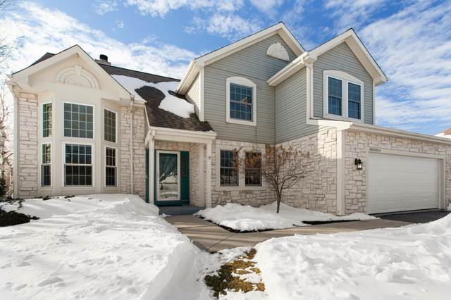 W139N6417 Manor Hills Blvd, Menomonee Falls, WI 53051 (#1726153) :: OneTrust Real Estate