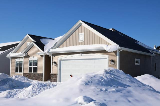 3624 Morris St, Caledonia, WI 53126 (#1727608) :: RE/MAX Service First