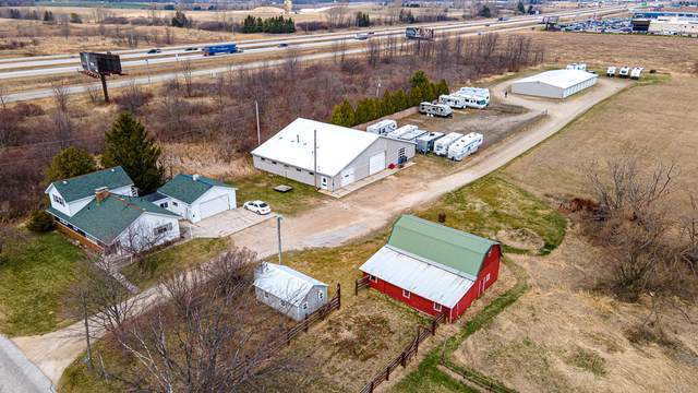 3836 Stahl Rd, Wilson, WI 53081 (#1727909) :: RE/MAX Service First