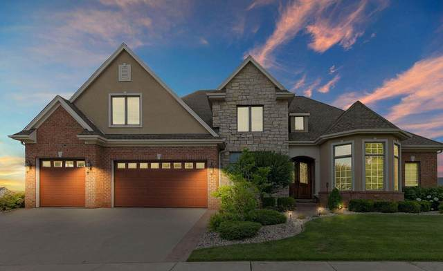 7006 144th Ave, Kenosha, WI 53142 (#1727969) :: OneTrust Real Estate