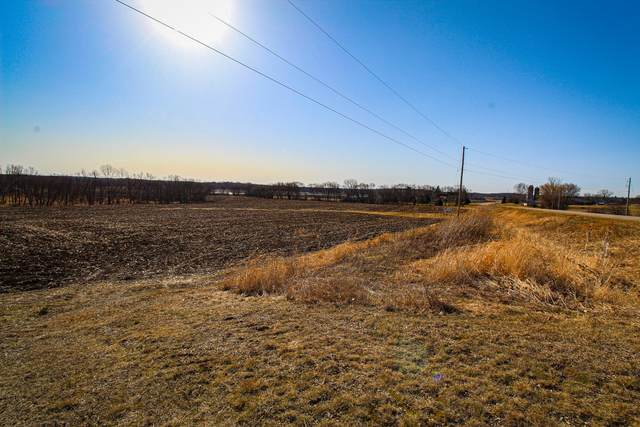 Lt1 State Highway 83, Wheatland, WI 53105 (#1728576) :: EXIT Realty XL