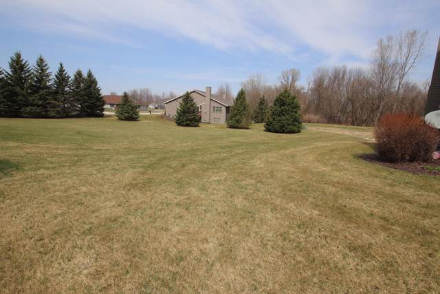 1196 Robins Nest Ln, New Holstein, WI 53061 (#1729545) :: RE/MAX Service First