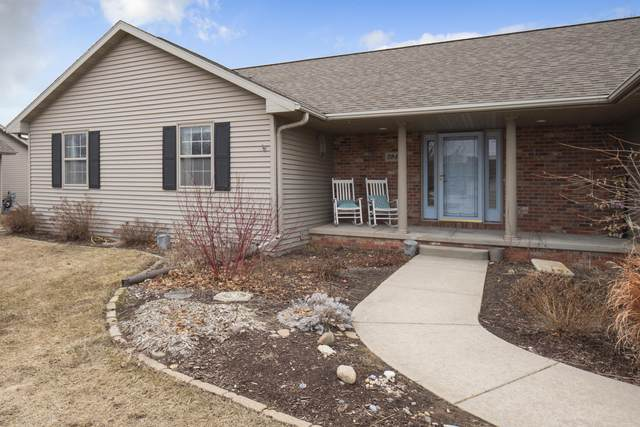 2846 Steamboat Springs Run, Howard, WI 54313 (#1730270) :: RE/MAX Service First