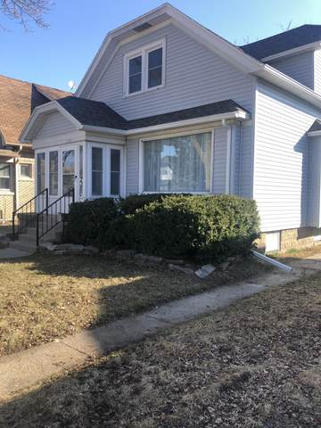 2248 S 62nd St, West Allis, WI 53219 (#1730322) :: RE/MAX Service First