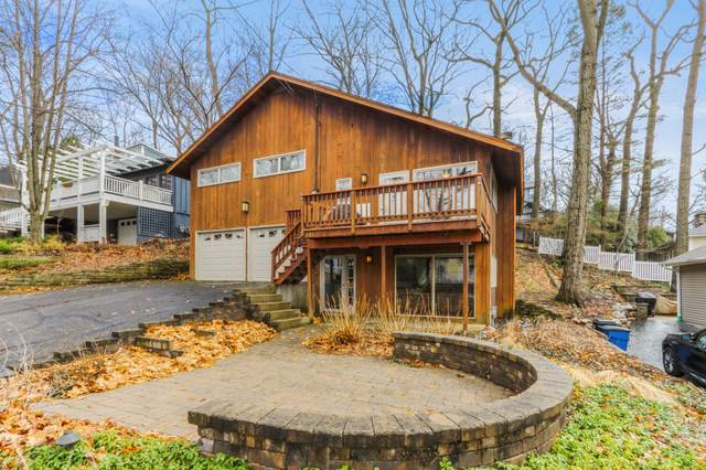 531 Wilmette Rd, Williams Bay, WI 53191 (#1732279) :: RE/MAX Service First