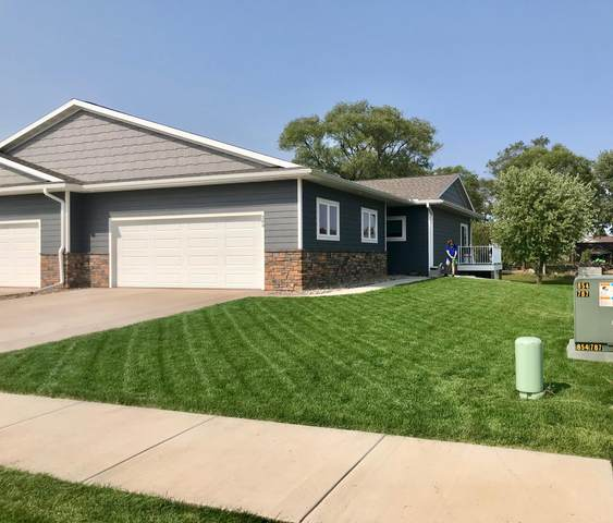 309 Rivers Dr, Holmen, WI 54636 (#1732520) :: EXIT Realty XL