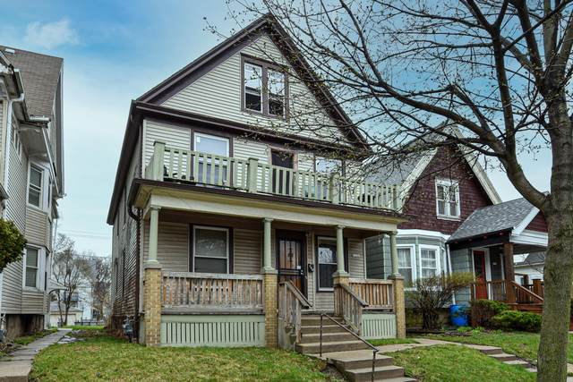 3158 N Richards St #3160, Milwaukee, WI 53212 (#1732960) :: EXIT Realty XL