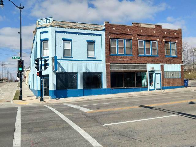 1200 N Main St, Racine, WI 53402 (#1733118) :: RE/MAX Service First