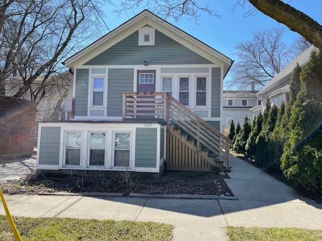 1607 E Bradford Ave, Milwaukee, WI 53211 (#1733517) :: EXIT Realty XL