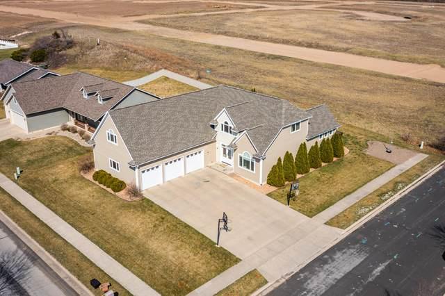 715 Silver Dr, Holmen, WI 54636 (#1733684) :: OneTrust Real Estate