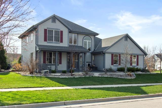 3135 River Valley Rd, Waukesha, WI 53189 (#1734267) :: OneTrust Real Estate